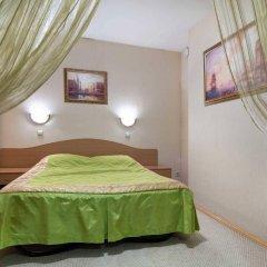 Гостиница Луна комната для гостей фото 3