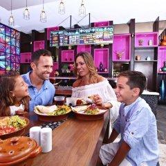 Отель Sandos Playacar Select Club - Только для взрослых, Все включено Плая-дель-Кармен фото 10