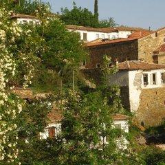 Отель Terrace Houses Sirince - Fig, Olive and Grapevine фото 6