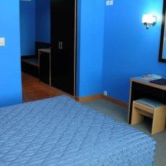 Jonrad Hotel удобства в номере