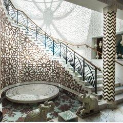 Отель The Imperial New Delhi с домашними животными