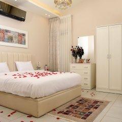 Отель Villa Naya Branch 4 Andalusia Иордания, Солт - отзывы, цены и фото номеров - забронировать отель Villa Naya Branch 4 Andalusia онлайн фото 7