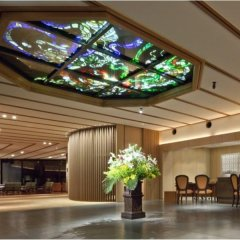 Kinugawa Kanaya Hotel Никко