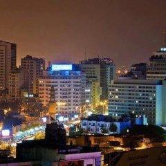 Отель Al Mamoun Марокко, Касабланка - 2 отзыва об отеле, цены и фото номеров - забронировать отель Al Mamoun онлайн городской автобус