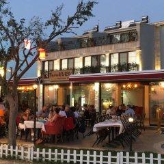 Отель Ra Butik Otel Пелиткой питание фото 3