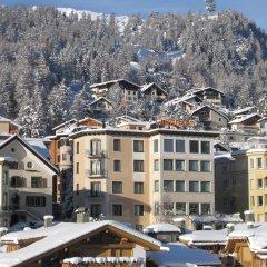 Отель Languard Швейцария, Санкт-Мориц - отзывы, цены и фото номеров - забронировать отель Languard онлайн