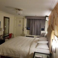 Отель 414 Hotel США, Нью-Йорк - отзывы, цены и фото номеров - забронировать отель 414 Hotel онлайн сейф в номере