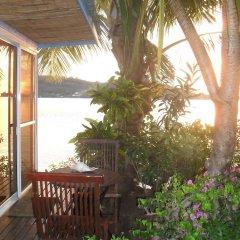 Отель Bora Bora Bungalove Французская Полинезия, Бора-Бора - отзывы, цены и фото номеров - забронировать отель Bora Bora Bungalove онлайн фото 22