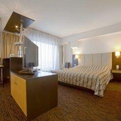 Отель Спутник Москва удобства в номере фото 2