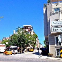 Deniz Houses Турция, Стамбул - - забронировать отель Deniz Houses, цены и фото номеров городской автобус