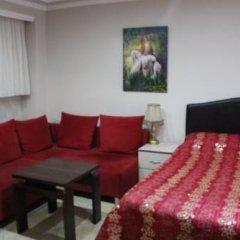 Dom Hotel комната для гостей фото 4