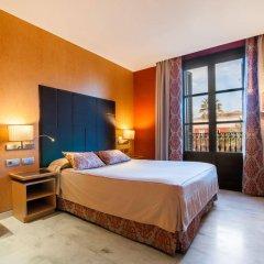 Отель Medinaceli комната для гостей фото 5