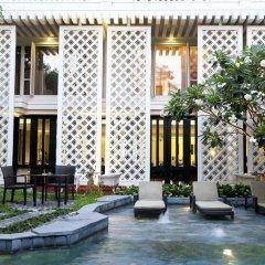 Отель Hua Chang Heritage Бангкок фото 4
