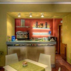 Отель Villa Diomede Hotel Италия, Помпеи - отзывы, цены и фото номеров - забронировать отель Villa Diomede Hotel онлайн питание