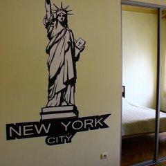 New York Hostel удобства в номере фото 2