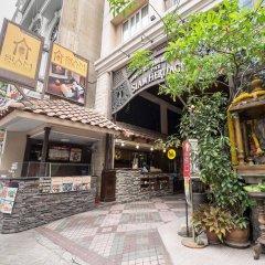 The Siam Heritage Hotel фото 3