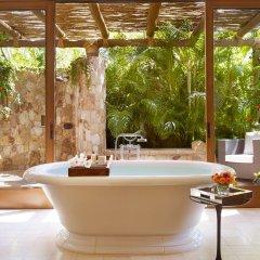 Отель Montage Los Cabos Мексика, Кабо-Сан-Лукас - отзывы, цены и фото номеров - забронировать отель Montage Los Cabos онлайн ванная