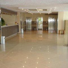 Bonita Hotel Золотые пески интерьер отеля фото 2