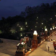 Отель Belmond La Résidence Phou Vao питание фото 3