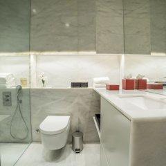 Отель Dare Lisbon House Португалия, Лиссабон - отзывы, цены и фото номеров - забронировать отель Dare Lisbon House онлайн ванная