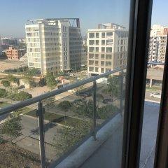 Апартаменты Arma Apartments балкон