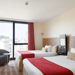 Отель Courtyard By Marriott Paris Boulogne Булонь-Бийанкур фото 12