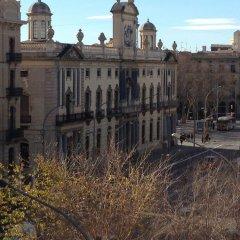 Отель Pension Ciudadela Барселона фото 11