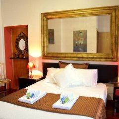 Отель Angels Guest House Понта-Делгада комната для гостей фото 3