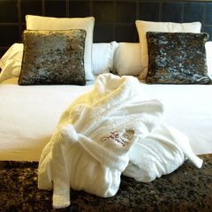 Отель Domus Selecta La Piconera And Spa удобства в номере