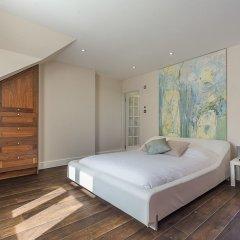 Отель Sublime Hampstead Home комната для гостей