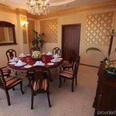 Гостиница Гранд-Петтине в номере