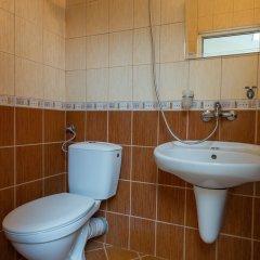 Апартаменты 1 Bedroom Apartment in Dafinka Guest House Равда ванная