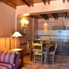 Отель Suite Aparthotel El Refugio de Aran Vielha в номере фото 2