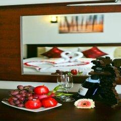 Sunny Hotel в номере
