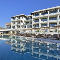 Отель Melia Gorriones Коста Кальма фото 6