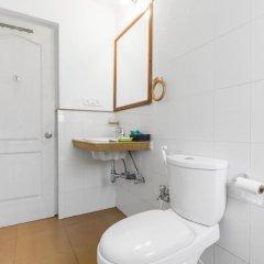 Апартаменты GuestHouser 2 BHK Apartment b45c Гоа ванная фото 2