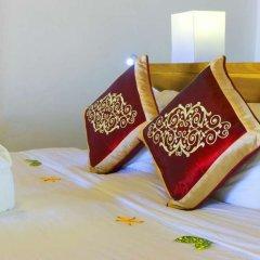 Отель Vinh Hung Riverside Resort & Spa удобства в номере фото 2