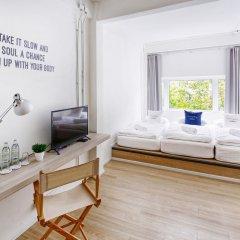 Everyday Sunday Social Hostel комната для гостей фото 5