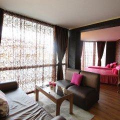 Отель Eden Болгария, Свети Влас - отзывы, цены и фото номеров - забронировать отель Eden онлайн комната для гостей