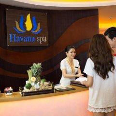 Отель Premier Havana Nha Trang Hotel Вьетнам, Нячанг - 3 отзыва об отеле, цены и фото номеров - забронировать отель Premier Havana Nha Trang Hotel онлайн помещение для мероприятий