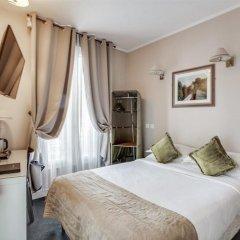 Отель Hôtel de Bellevue Paris Gare du Nord комната для гостей фото 4