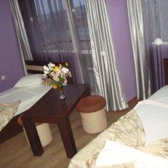 Отель Han Krum Болгария, Тырговиште - отзывы, цены и фото номеров - забронировать отель Han Krum онлайн балкон