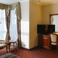 Гранд Отель Эмеральд 5* Стандартный номер фото 14