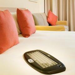 Отель Novotel London Paddington удобства в номере