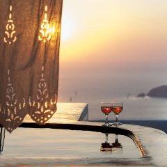 Отель Kasimatis Suites Греция, Остров Санторини - отзывы, цены и фото номеров - забронировать отель Kasimatis Suites онлайн фитнесс-зал