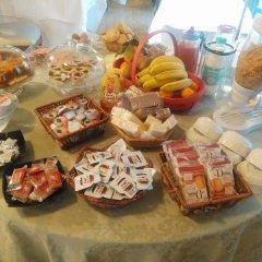 Отель Ca' Nova Италия, Маргера - отзывы, цены и фото номеров - забронировать отель Ca' Nova онлайн питание фото 2