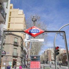 Отель Urban District Apartments - Atocha Stylish with pool Испания, Мадрид - отзывы, цены и фото номеров - забронировать отель Urban District Apartments - Atocha Stylish with pool онлайн