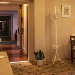 Hotel Boss интерьер отеля
