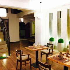 Отель 8 Plus Motels интерьер отеля фото 2
