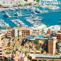 Отель The Ridge at Playa Grande Luxury Villas фото 7